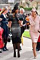 naomi campbell princess eugenie wedding 03