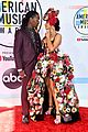 cardi b offset american music awards 2018 03