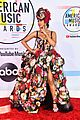 cardi b offset american music awards 2018 07