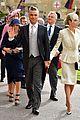 ellie goulding fiance caspar jopling couple up at princess eugenies wedding 06