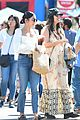 vanessa hudgens dons halloween inspired outfit ahead of farmers market trip10