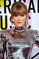 taylor swift american music awards 2018 07