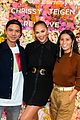 chrissy teigen shows off her revolve collection at nyc pop up09