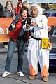 today show hosts show off their 80s inspired halloween costumes 31
