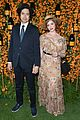 olivia wilde jason sudeikis couple up for veuve clicquot polo classic 01