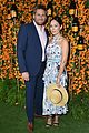 olivia wilde jason sudeikis couple up for veuve clicquot polo classic 13