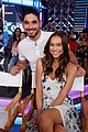 alan bernsten alexis ren kiss on dancing with the stars 02