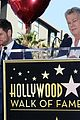 michael buble gets his star at hollywood walk of fame ceremony 04