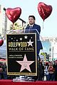 michael buble gets his star at hollywood walk of fame ceremony 18
