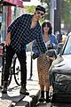 vanessa hudgens austin butler step out for coffee run in la 01