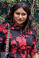 mindy kaling steps out in style for lunch in beverly hills 04