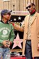 snoop dogg hollywood walk of fame 18