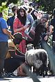 shailene woodley celebrates her birthday on set drake doremus film 03