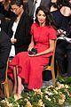 amal clooney steps out solo for nobel peace prize ceremony 2018 03