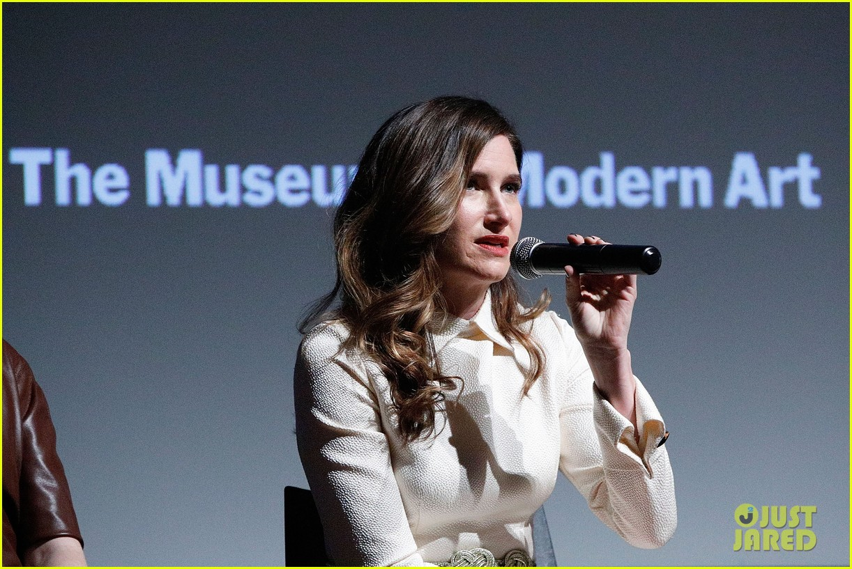 Kathryn Hahn Says 'Private Life' Is Story of a Couple's 'Co-Midlife