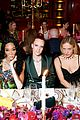 laura harrier candice swanepoel more celebrate bvlgaris art production fund collab 02
