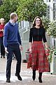 kate middleton prince william christmas party 02