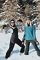 mandy moore trip to jackson hole with friends 07