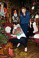 meghan markle prince harry live wax figures christmas 04