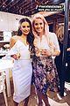 lea michele bridal shower new york 11