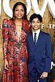 naomie harris mowgli london premiere 19