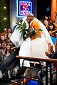 terry crews proves he can carry a lot of stuff on late late show game 03