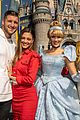 tim tebow demi leigh nel peters disney world 03