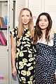 haim supports pen15 cast at l a screening watch trailer 05