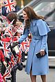 kate middleton prince william day two belfast 18