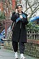 rachel weisz goes on a stroll 01
