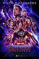 avengers endgame poster 1
