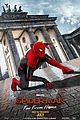 spider man far from home posters 01
