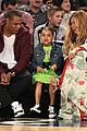 blue ivy carter with beyonce photos 19