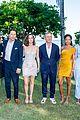 daniel craig bond 25 team celebrate film launch in jamaica 09