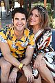 darren criss mia swier olivia culpo at hm coachella party 03