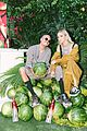 ashley greene joins evan ross ashlee simpson ciroc coachella party 07