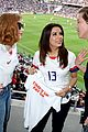 jennifer garner jessica chastain support times up soccer game 11