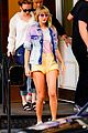 taylor swift rocks tie dye leaving apartment 01
