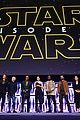 star wars cast at celebration 19