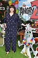 sterling k brown rachel bloom jason sudeikis step out angry birds 2 photo call 13