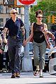 daniel day lewis wife rebecca miller stroll in nyc 02