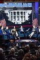 stephen colbert tells veep cast to stop destroying america in late show crossover 07