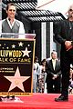 matthew mcconaughey helps present guy fieri with star on hollywood walk of fame 07
