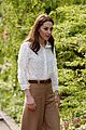 kate middleton steps out solo for rhs chelsea flower show 2019 press day 03