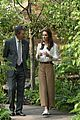 kate middleton steps out solo for rhs chelsea flower show 2019 press day 23