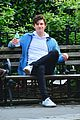 shawn mendes is all smiles hanging out in nyc 03