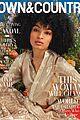 yara shahidi town country magazine 01