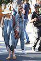dakota johnson continues filming covers chris martin split rumors 27