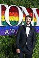 josh groban joins sara bareilles joe tippett at tony awards 13
