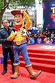 tom hanks brings toy story 4 to london 11